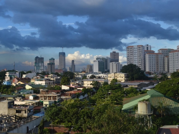 Philippine Real Estate Primed for Growth Post-Pandemic